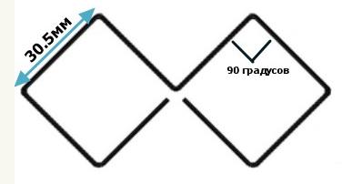 Таблица размеров одежды - Интернет-магазин Легионер)