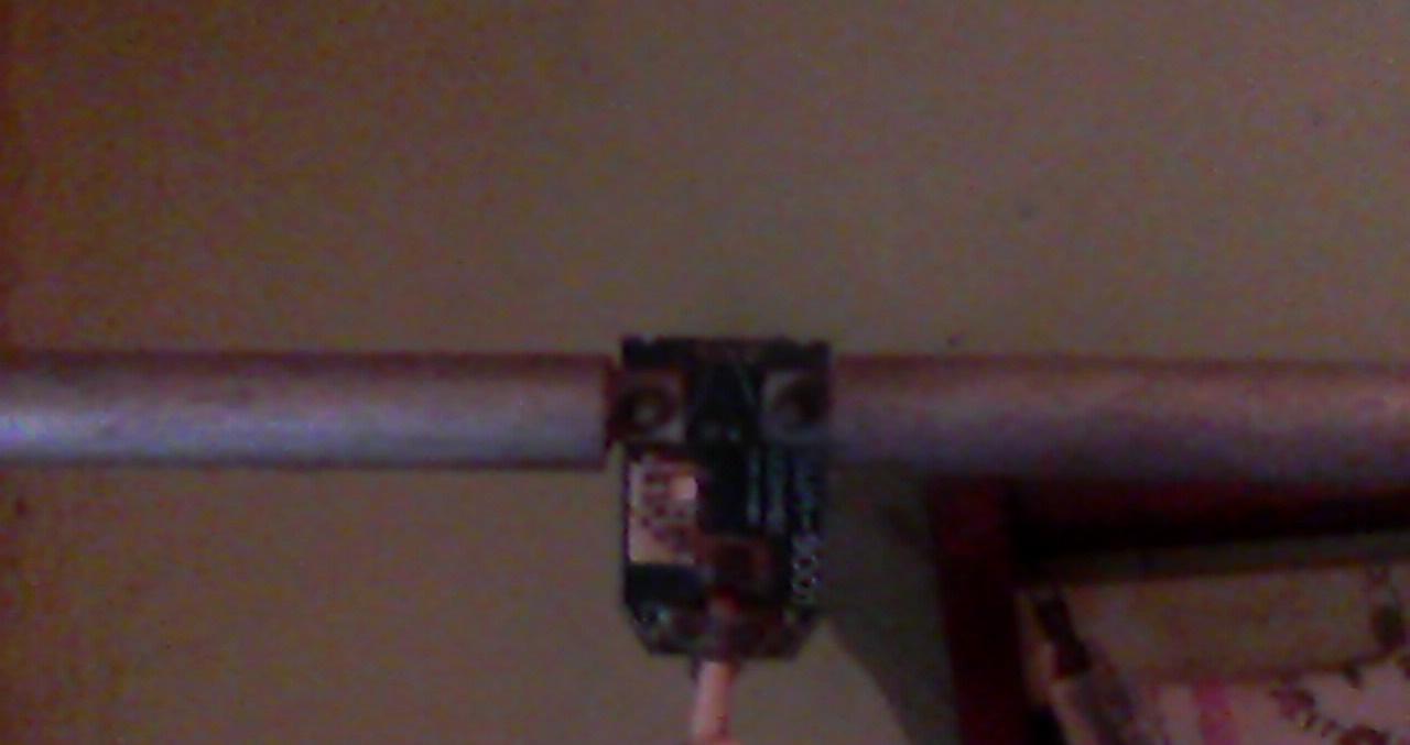 схема простая антенна для тв с усилителем