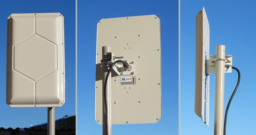 Усилитель антенна для интернета своими руками
