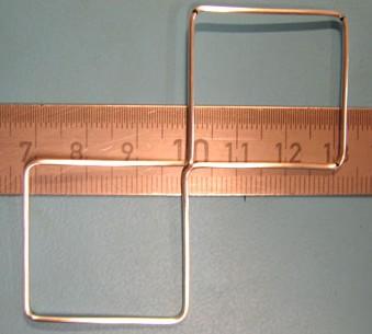 медная трубка 50 мм