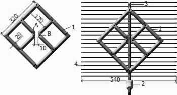 Как сделать антенну своими руками dvb t2